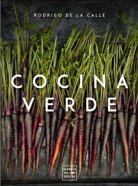 cocina verde libro de cocina vegana