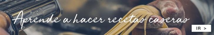 Recetas Caseras