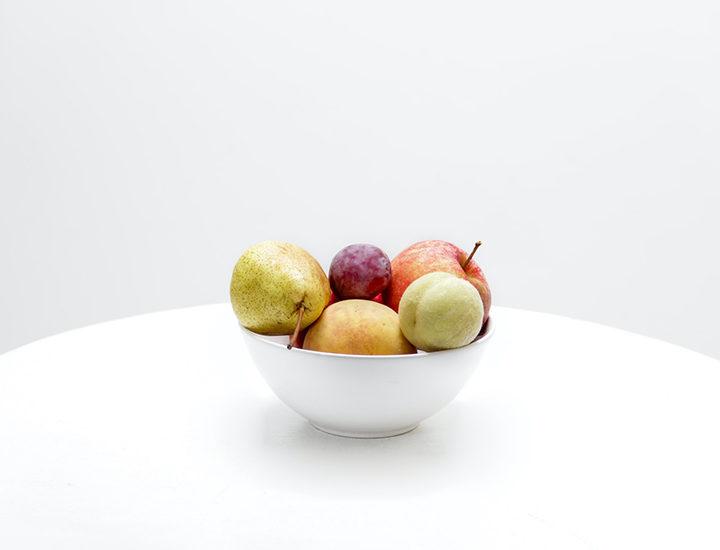Ventajas de ingerir alimentos orgánicos