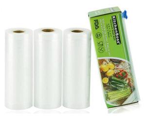 bolsas de vacío para cocinar a baja temperatura