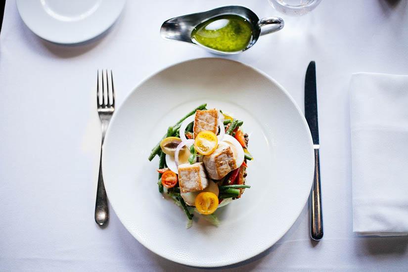 Ideas de comida sanas y nutritivas