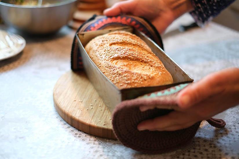 La Mejores Amasadoras Para Preparar Pan Y Hacer Repostería En 2020
