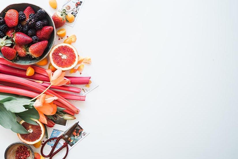 Concepto y características de alimentación saludable