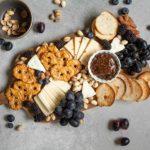 Qué tipos de cortezas de quesos existen y se pueden comer