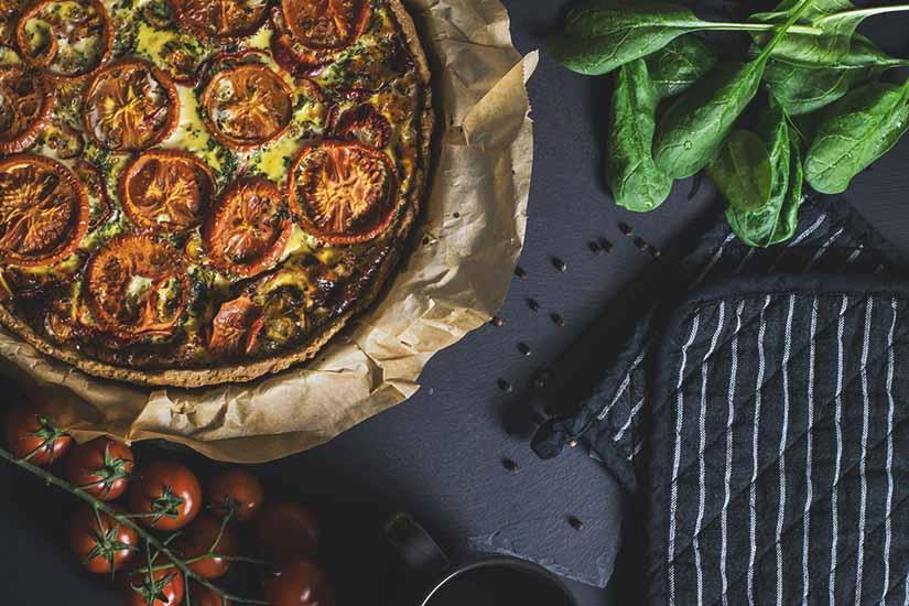 Consejos para conservar tomates deshidratados