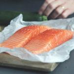Consejos para escoger un buen salmón