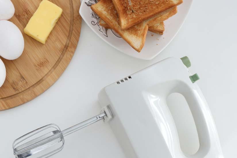Herramienta de cocina y menaje para emulsionar