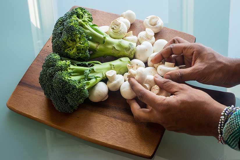 Ideas para cocinar el brócoli