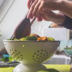 Pasos para congelar el brócoli crudo o cocinado