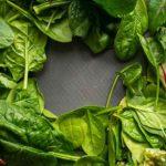 Trucos para conservar las espinacas frescas