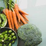 Pasos para escoger un buen brócoli