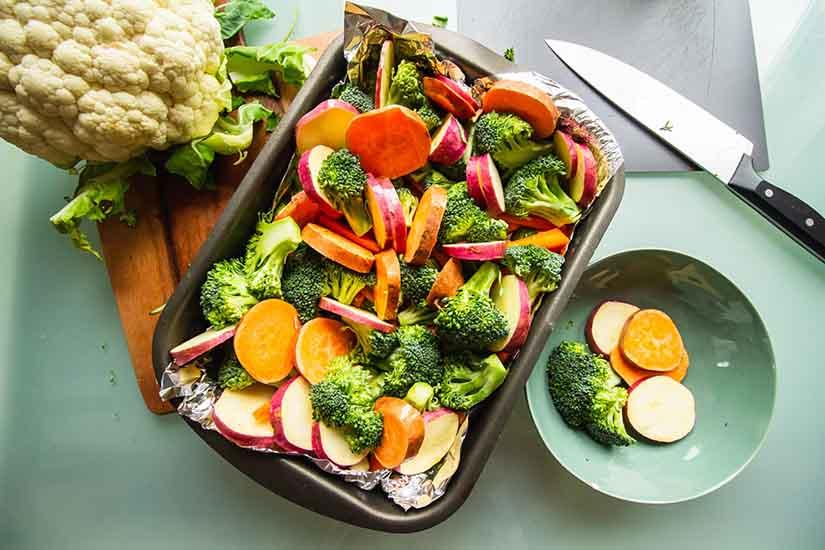Ideas para hacer brócoli crujiente