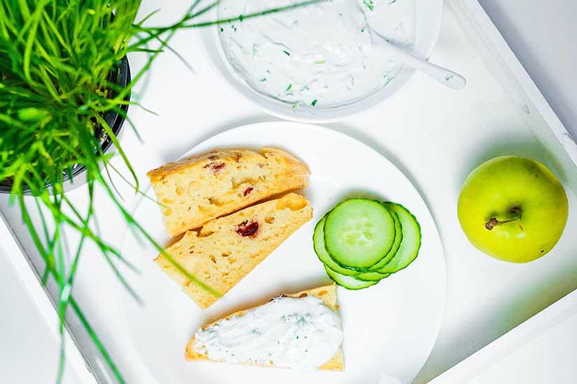 Ideas de recetas con queso
