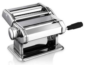 Máquina para hacer pasta italiana