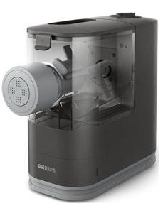 Máquina eléctrica para elaborar pasta fresca
