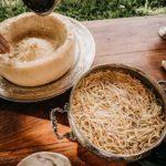 Tipos de quesos italianos