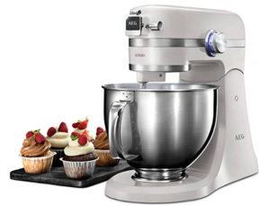 Amasadora robot de cocina