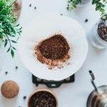 ¿Qué es mejor el café en grano o molido?