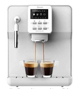 cafetera cecotec automática amazon
