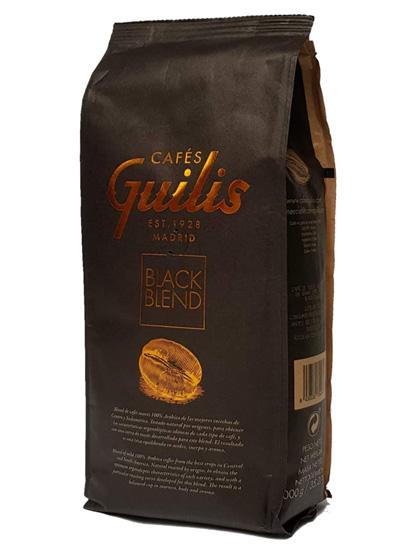 Café guilis black bend