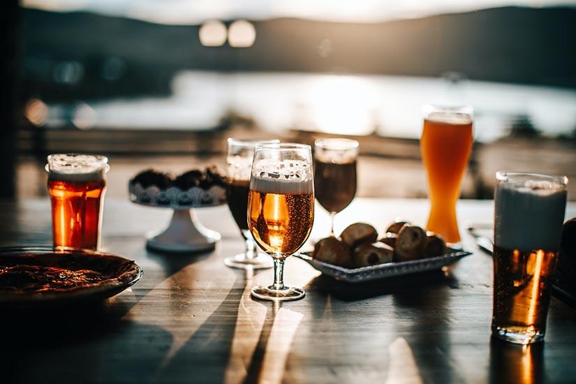 Cómo elegir una buena cerveza artesana