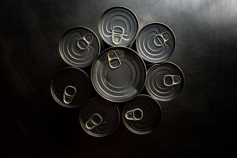 Cómo elegir conservas de calidad