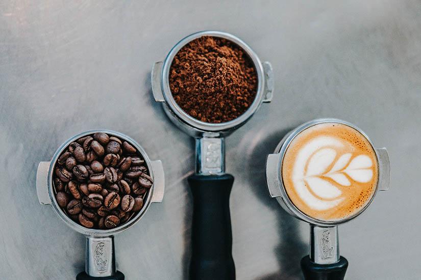 ¿Qué tipo de cafe es más saludable?