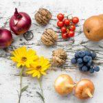 Ranking de alimentos más saludables