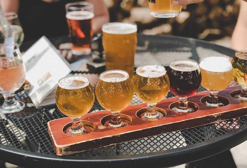 Cerveza artesanal VS cerveza industrial
