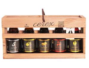 pack degustación cerveza artesanal