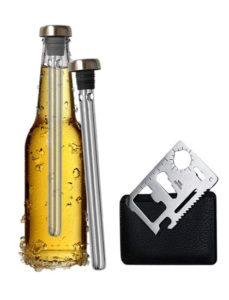 enfriador de botellas cerveza amazon