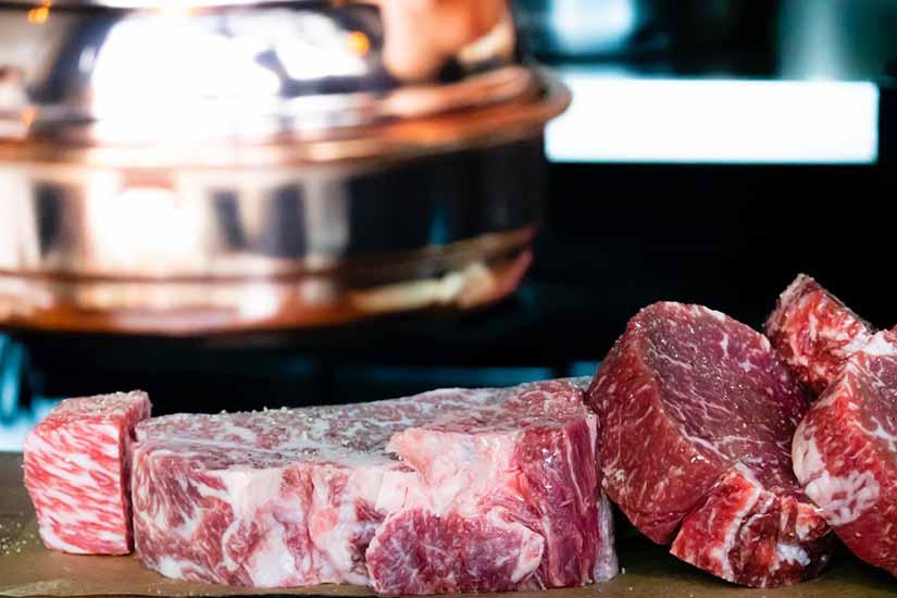 ¿Es beneficiosa la carne de vaca vieja?