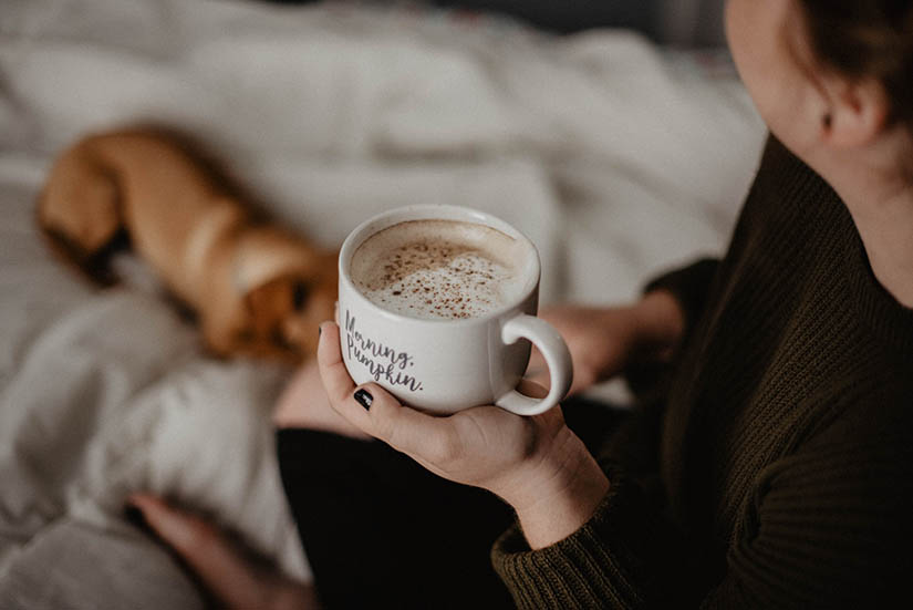 Cómo comprar un buen café