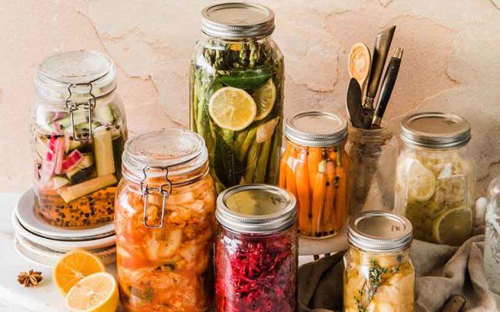 Las mejores conservas de verduras