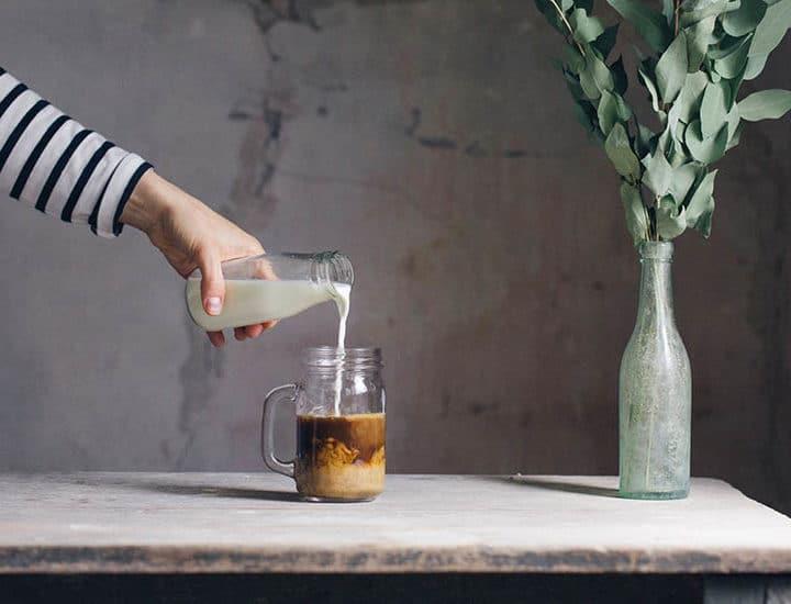 Accesorios para preparar café