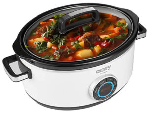 Olla slow cooker programable